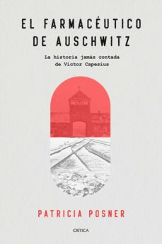 Geekmag.es El Farmaceutico De Auschwitz: La Historia Jamas Contada De Victor Capesius Image