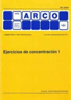 Geekmag.es Miniarco - Ejercicios De Concentracion 1 Image