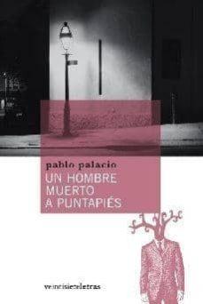 Permacultivo.es Un Hombre Muerto A Puntapies Y Relatos Dispersos 81929-1931) Image