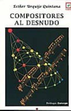 Padella.mx Compositores Al Desnudo Image