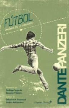 futbol dinamica de lo impensado-dante panzeri-9788493898588
