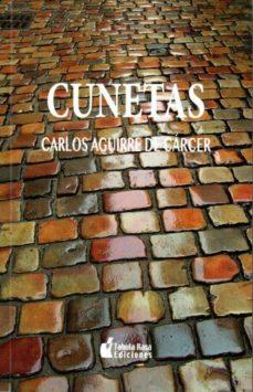 cunetas-c. aguirre de carcer-9788494021688