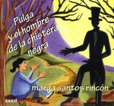 Garumclubgourmet.es Pulga Y El Hombre De La Chistera Negra Image