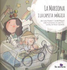 Enmarchaporlobasico.es La Mariona I La Capseta Magica Image
