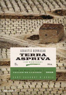 Online descarga gratuita de libros electrónicos TERRA ASPRIVA (UN WESTERN)