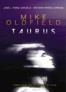 Descargar MIKE OLDFIELD: TAURUS gratis pdf - leer online