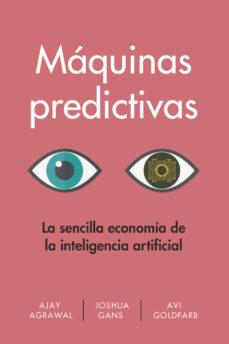 Foro de descarga de libros electrónicos de Kindle MÁQUINAS PREDICTIVAS 9788494949388 (Literatura española) de  CHM ePub DJVU