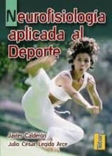 Gratis ebooks descargables para kindle fire NEUROFISIOLOGIA APLICADA AL DEPORTE 9788495447388 de  ePub