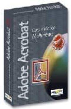 Srazceskychbohemu.cz Curso Practico Multimedia Adobe Acrobat (Cd-rom) Image