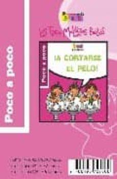 Mrnice.mx ¡A Cortarse El Pelo! (Las Tres Mellizas Bebes) Image