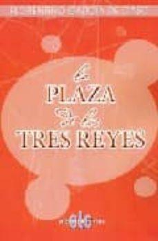 Lofficielhommes.es La Plaza De Los Tres Reyes Image