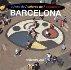 Trailab.it Colors De / Colores De / Colours Of Barcelona Image