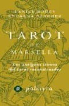 Elmonolitodigital.es El Libro De Oro Y Tarot De Marsella: Simbologia, Interpretacion Y Tiradas Image