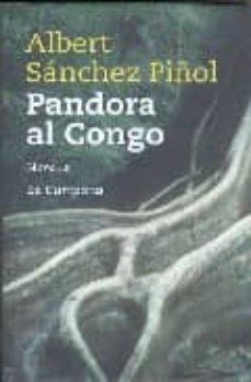 Geekmag.es Pandora Al Congo (Tela) Image