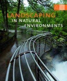Inmaswan.es Landscaping In Natural Environments (Ed. Biligüe Castellano-ingle S) Image