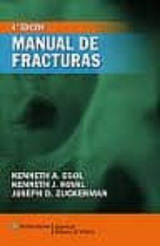 Curiouscongress.es Manual De Fracturas Image