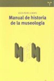 Permacultivo.es Manual De Historia De La Museologia Image