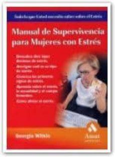 Cdaea.es Manual De Supervivencia Para Mujeres Con Estres Image