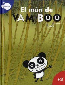 Bressoamisuradi.it El Mon De Vamboo Image