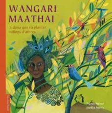 Eldeportedealbacete.es Wangari Maathai: La Dona Que Va Plantar Milions D Arbres Image