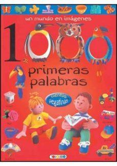 1000 primeras palabras 1 (un mundo en imagenes)-9788498060188