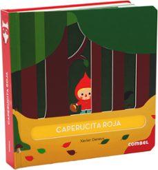 Padella.mx Rincón De Cuentos: Caperucita Roja Image
