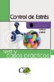 Bressoamisuradi.it Control De Estres. Test Y Casos Practicos. Formacion Image