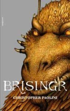 Descarga gratuita de libros de texto mineros. BRISINGR (ED. 2011) de CHRISTOPHER PAOLINI ePub PDF 9788499182988