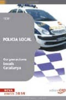 Inmaswan.es Policia Local. Test Image