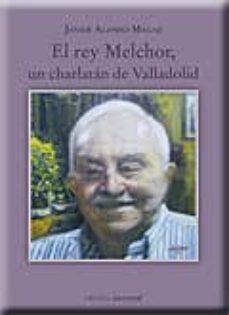 Inmaswan.es El Rey Melchor Image