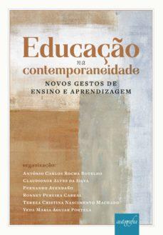 Descargar libros en español pdf EDUCAÇAO NA CONTEMPORANEIDADE