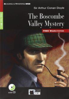Descargar THE BOSCOMBE VALLEY MISTERY gratis pdf - leer online