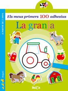 Padella.mx La Granja - Els Meus Primers 100 Adhesius Image