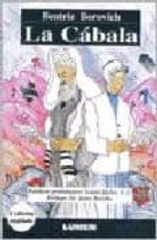 la cabala (5ª ed.)-beatriz borovich-9789507240188