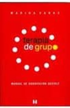 Colorroad.es Terapia De Grupo: Manual De Orientacion Gestaltica Image