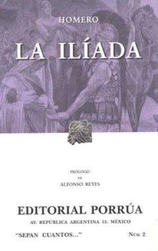 Geekmag.es La Iliada (34ª Ed.) Image
