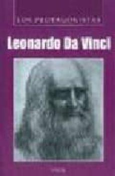 Chapultepecuno.mx Leonardo Da Vinci (Los Protagonistas) Image