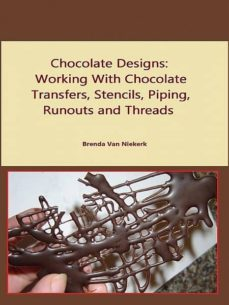 chocolate designs (ebook)-brenda van niekerk-cdlxi00353188