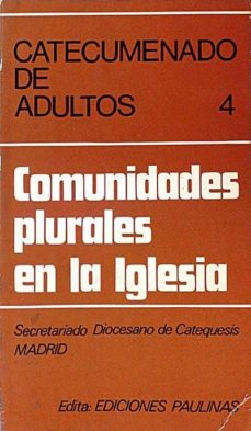 Mrnice.mx Comunidades Plurales En La Iglesia Image