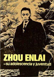Emprende2020.es Zhou Enlai. Su Adolescencia Y Juventud Image