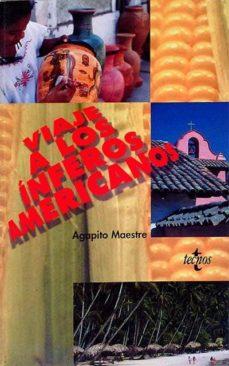 Curiouscongress.es Viaje A Los ÍNferos Americanos Image