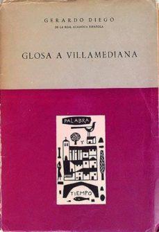 Javiercoterillo.es Glosa A Villamediana Image