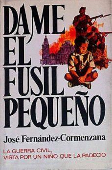 Chapultepecuno.mx Dame El Fusil Pequeño Image