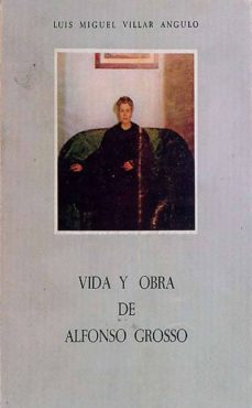 Upgrade6a.es Vida Y Obra De Alfonso Grosso Image