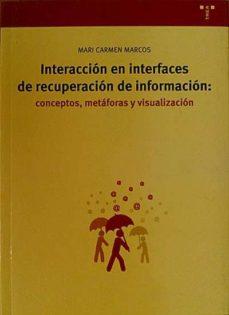 Inmaswan.es Interacción En Interfaces De Recuperación De Información Image