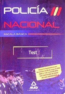 Valentifaineros20015.es Policía Nacional. Escala Básica Image