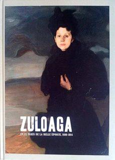 Inmaswan.es Zuloaga En El París De La Belle ÉPoque 1889-1914 Image