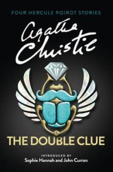 Libros de audio gratuitos en línea para descargar THE DOUBLE CLUE AND OTHER HERCULE POIROT STORIES de AGATHA CHRISTIE