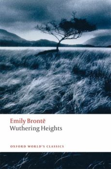 Ebooks para ipad WUTHERING HEIGHTS (OXFORD WORLD S CLASSICS) 9780199541898 ePub