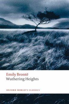 Descarga gratuita de libros de audio en pdf. WUTHERING HEIGHTS (OXFORD WORLD S CLASSICS)  de EMILY BRONTE (Literatura española)